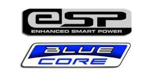 esp vs blue core