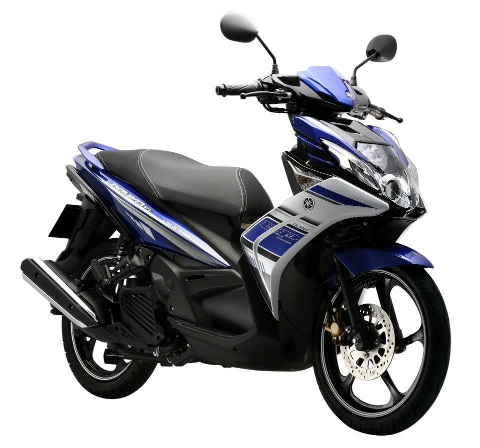 Siapa Sangka Kalau Ini Adalah Motor Yamaha Nouvo Choiril Moto Nuvo Gen 3