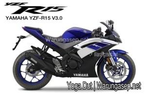 YZF R15 v3.0 2016 a