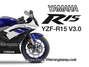 YZF R15 v3.0 2016