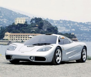 Mobil-McLaren-F1-Clinic-Model-1992