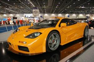Mobil-McLaren-F1