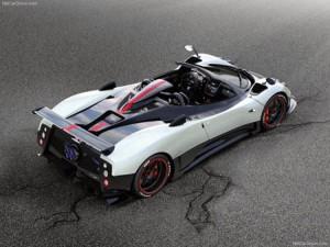 Mobil-Pagani-Zonda-Cinque-Roadster
