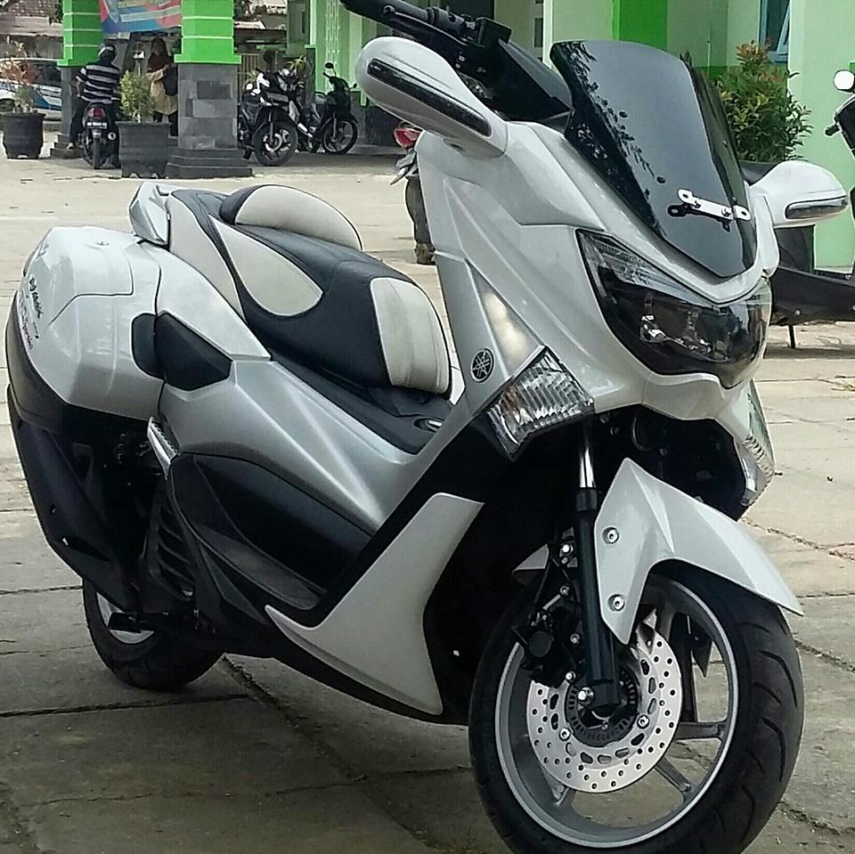 Modifikasi Nmax Images