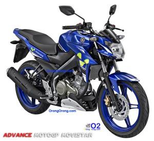 v-ixion advance motogp