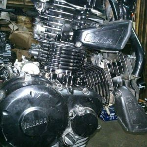 byson v-twin