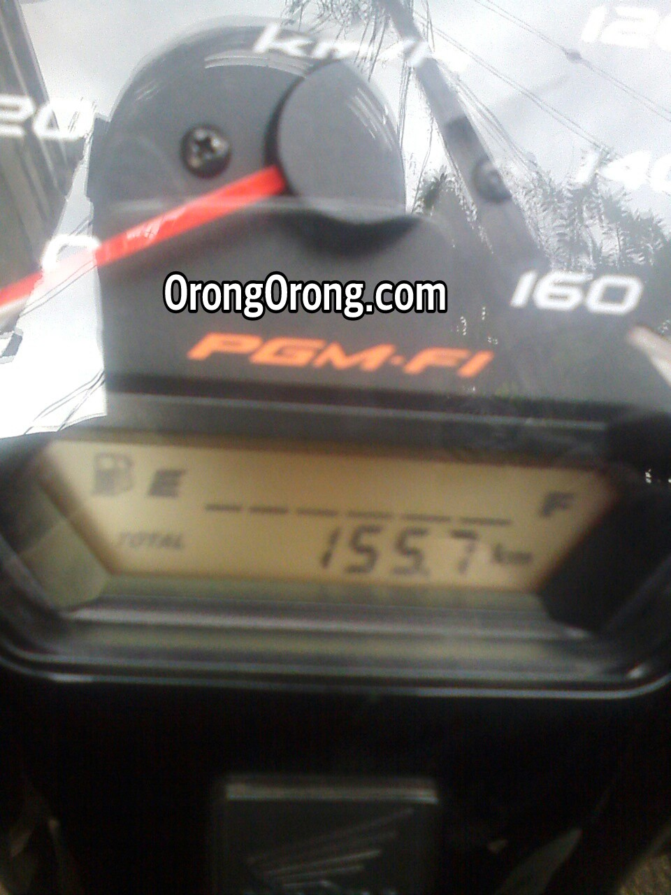 Berapa Konsumsi BBM Honda Vario 125 OrongOrongCom