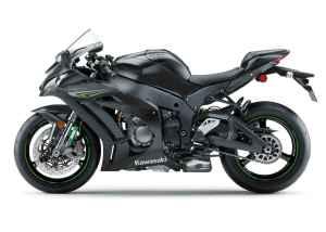 Kawasaki ZX10r 1