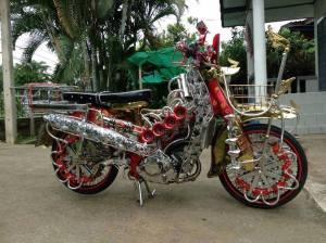 motor edan