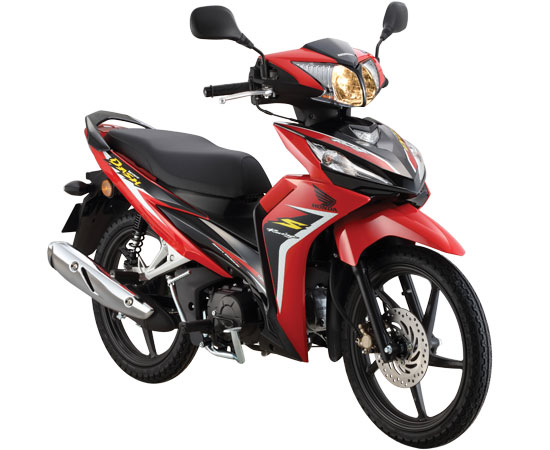 honda wave dash 110 2016 2