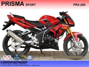 prisma prx-200