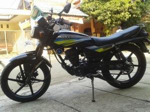 GL Pro Black Engine 3