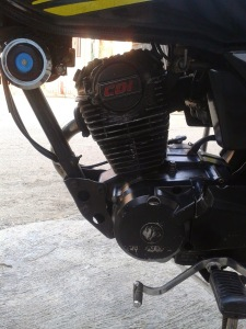 GL Pro Black Engine 6