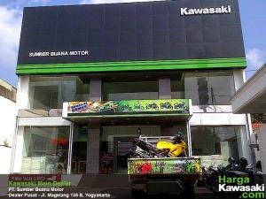 dealer resmi kawasaki