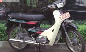 honda grand 1991