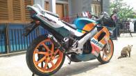 honda nsr 150 sp 2001 2