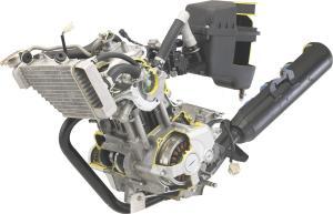mesin yamaha R15