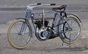 motor antik