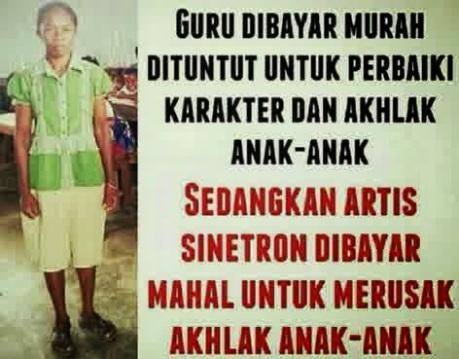 guru vs artis