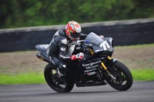 R1 yamaha sunday race 2016