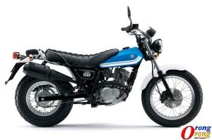 Suzuki van van motogp