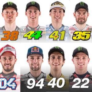 team motogp 2017 1