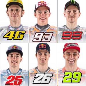 team motogp 2017
