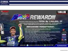 YAMAHA SUNDAY RACE 2016 #3 - Info Kit_Page_22