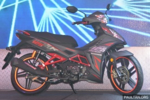 2016-SYM-Sport-Rider-125i 1