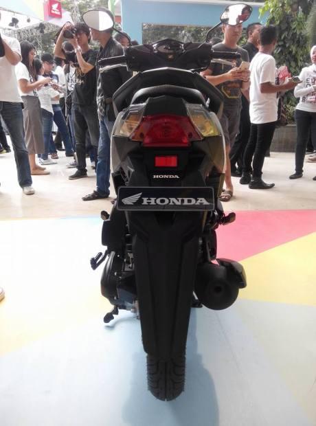 honda beat 2017 1