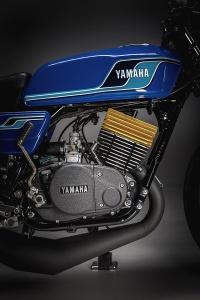 yamaha RD400 4