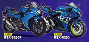 gsx-250