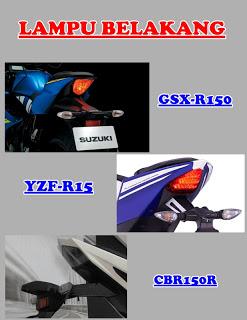 komparasi-lampu-belakang-suzuki-gsx-r150-vs-honda-cbr150r-vs-yamaha-r15