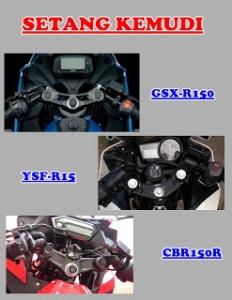 komparasi-setang-kemudi-suzuki-gsx-r150-vs-honda-cbr150r-vs-yamaha-r15