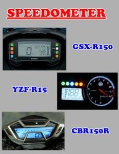 komparasi-speedometer-suzuki-gsx-r150-vs-honda-cbr150r-vs-yamaha-r15
