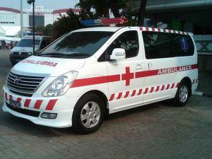 mobil-ambulance