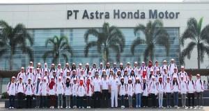 Ini dia Gaji Karyawan AHM terbaru