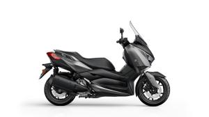 yamaha-x-max-250-matt-grey