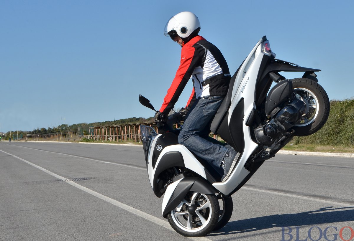 yamaha tricity urban mobility by yamaha choiril moto. Black Bedroom Furniture Sets. Home Design Ideas