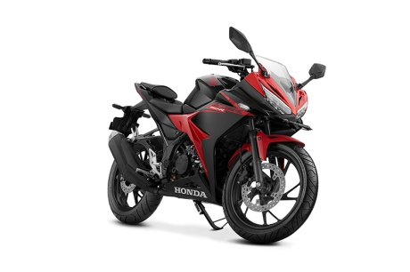 all new honda cbr150r 2017